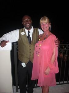 Me & my Butler, Cosi