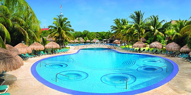 xcaret-pool