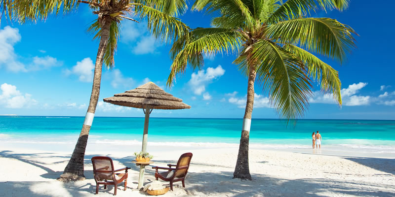 Travel blog: Top 3 Resorts in Antigua