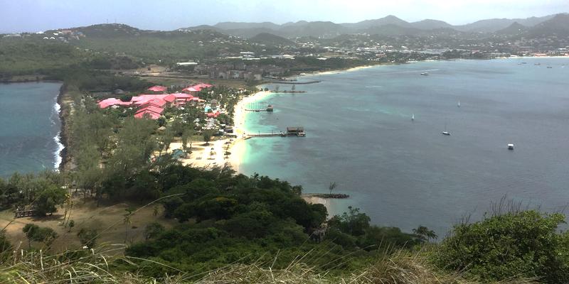 Pigeon Island 4