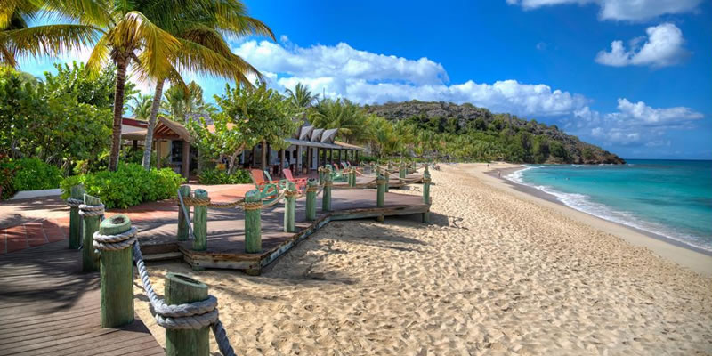 Travel blog: Everything You Need to Know About Galley Bay Resort & Spa, Antigua