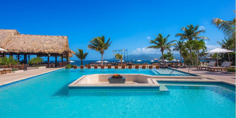 Samdals LaSource Grenada