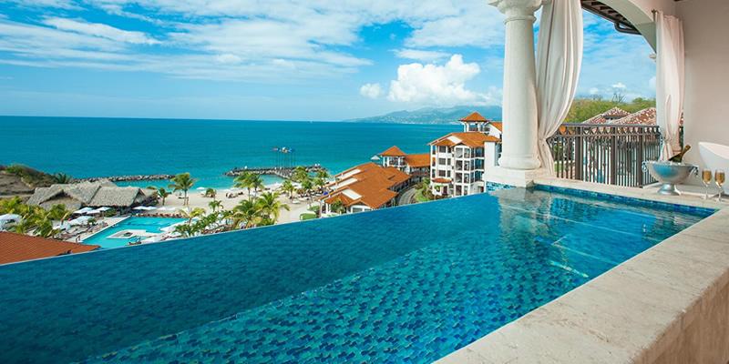 Travel blog: Paula's Adventures at Sandals LaSource Grenada