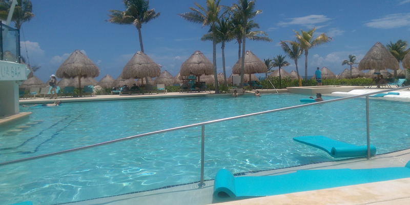 Finest Playa Mujeres, By Excellence