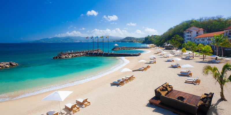 Travel blog: Sandals LaSource Grenada Resort & Spa: The Best Reason to Book Early in the Sandals Biggest Autumn Sale