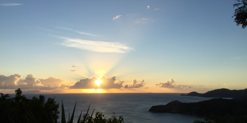 Travel blog: Lisa Explores Every Inch of Antigua