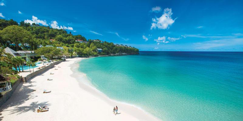Sandals Regency La Toc Resort & Spa