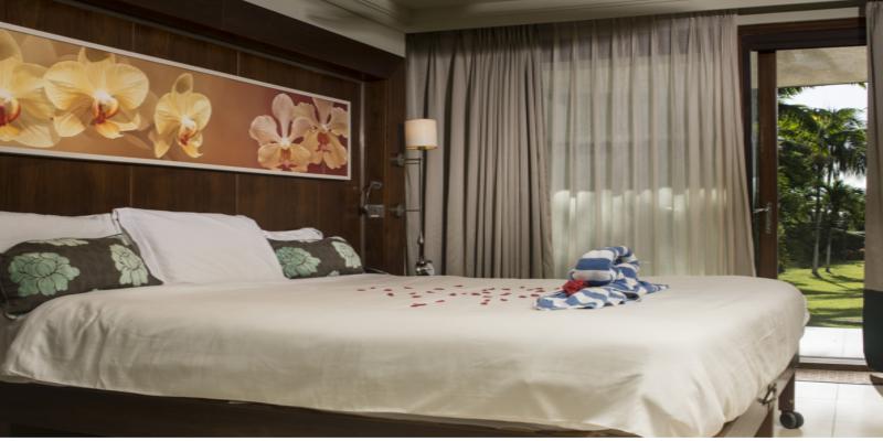 bel jou accommodation