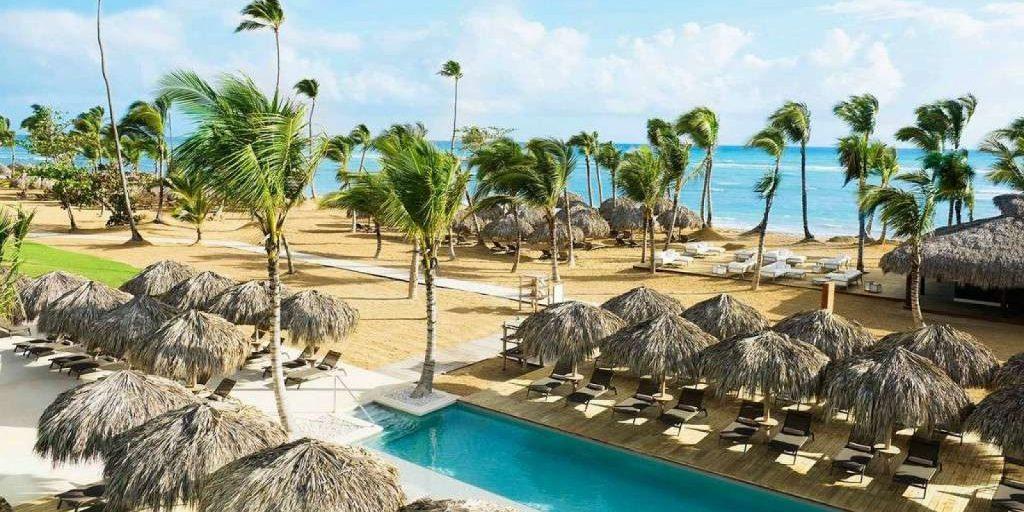 Excellence el Carmen beachfront resort