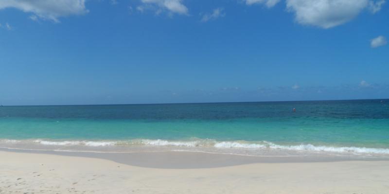 Travel blog: Sarah-Jane Delights In Grenadian by Rex Resorts & Sandals LaSource Grenada