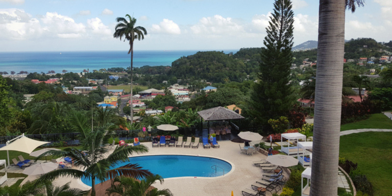 Travel blog: Bel Jou St. Lucia: Abby's Insider Look