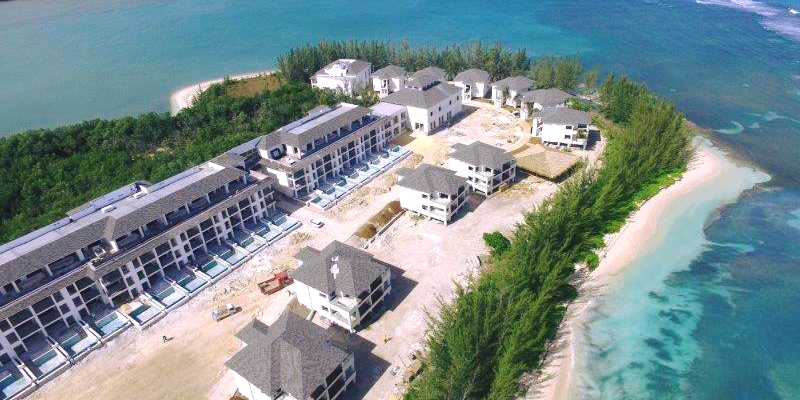 Travel blog: A Sneak Preview of Excellence Oyster Bay