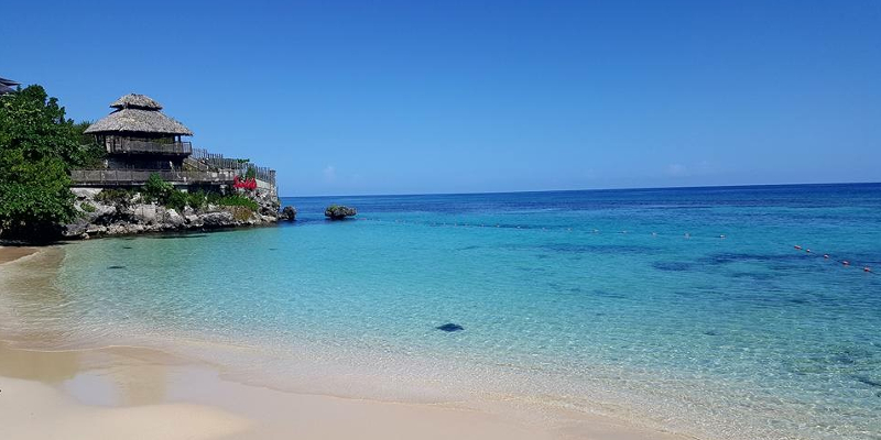 Travel blog: Sarah-Jane Takes On Sandals Ochi Beach Resort, Jamaica