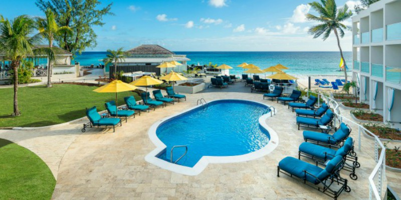 Travel blog: Discover the South Coast of Barbados with the Newly Renovated Sea Breeze Beach House.