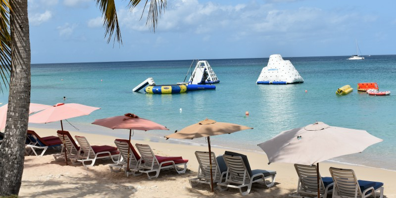 Travel blog: A First-Time Traveller's Guide to Barbados
