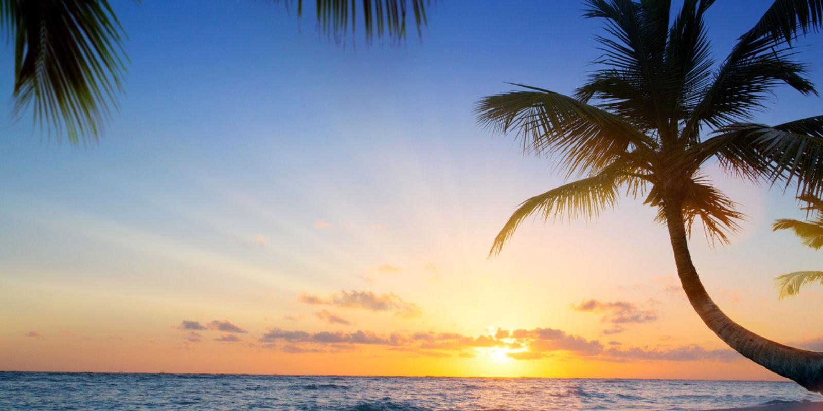 Travel blog: Top Three Instagramable Caribbean Resorts