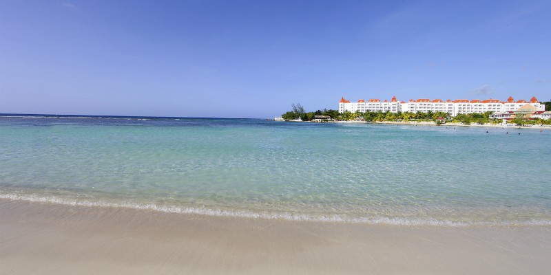Grand Bahia Principe Jamaica with Caribbean Warehouse