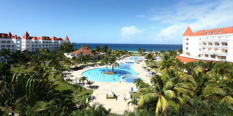 Travel blog: Discover Grand Bahia Principe Jamaica