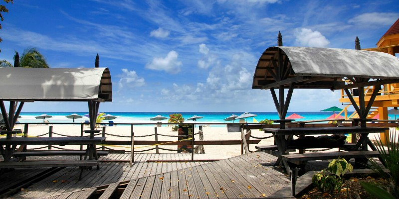 Travel blog: Your One-Stop Barbados Guide