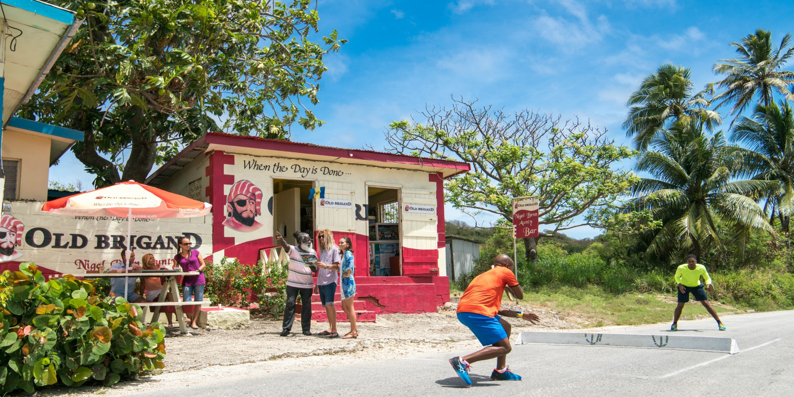 Travel blog: Breath-Taking Barbados