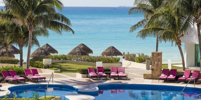 Reflect Cancun from Caribbean Warehouse