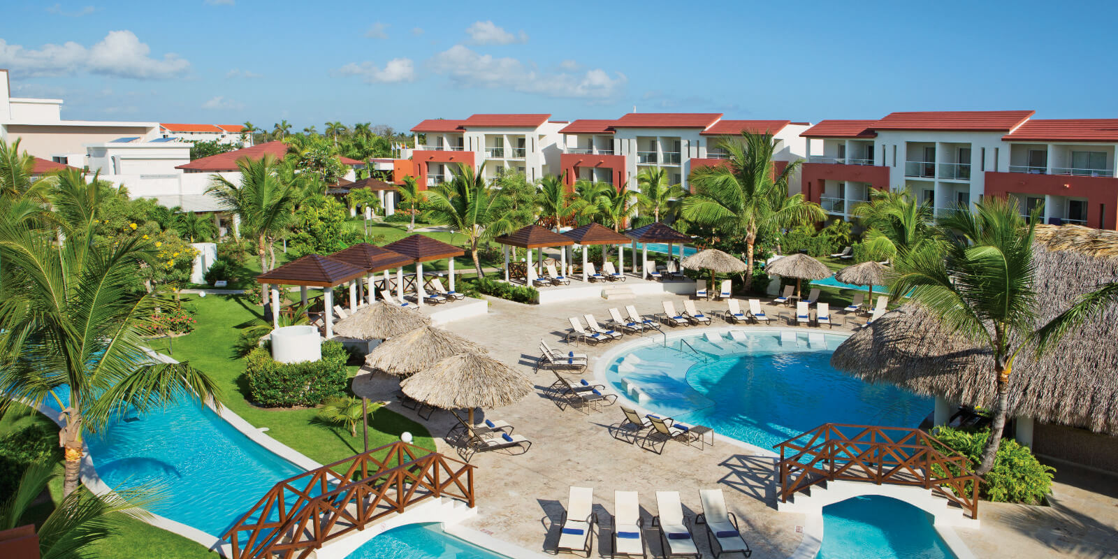 Travel blog: Now Larimar Punta Cana – Sophistication and Unlimited-Luxury®