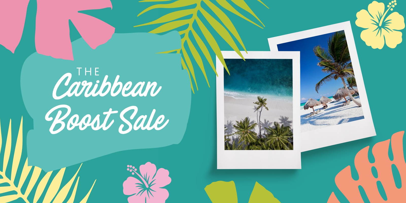 Ultimate Boost Sale Caribbean Warehouse