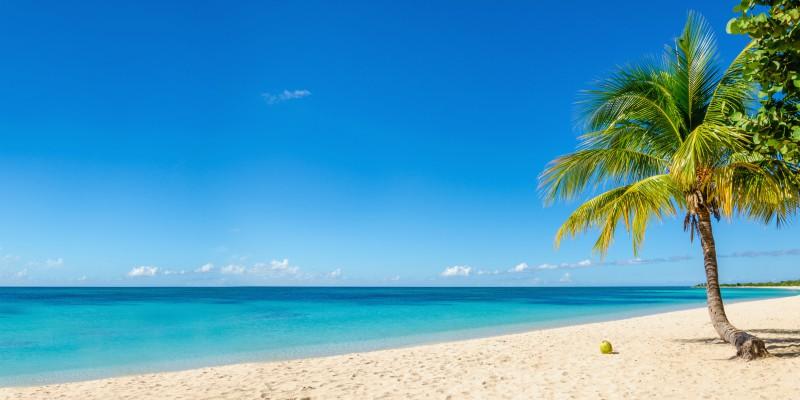 Tobago beach - Reasons to visit