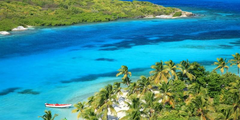 Tobago ocean - Reasons to visit