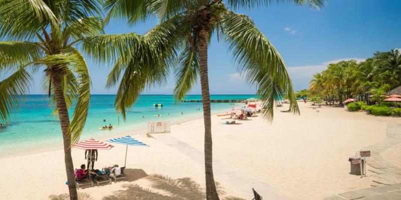 Deja Jamaica