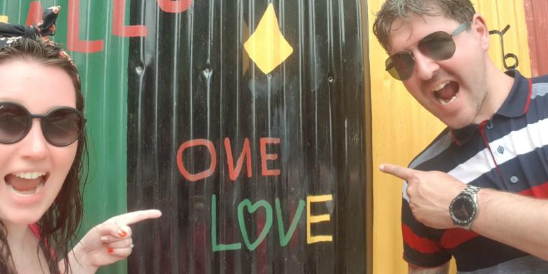 Jamiaca One Love