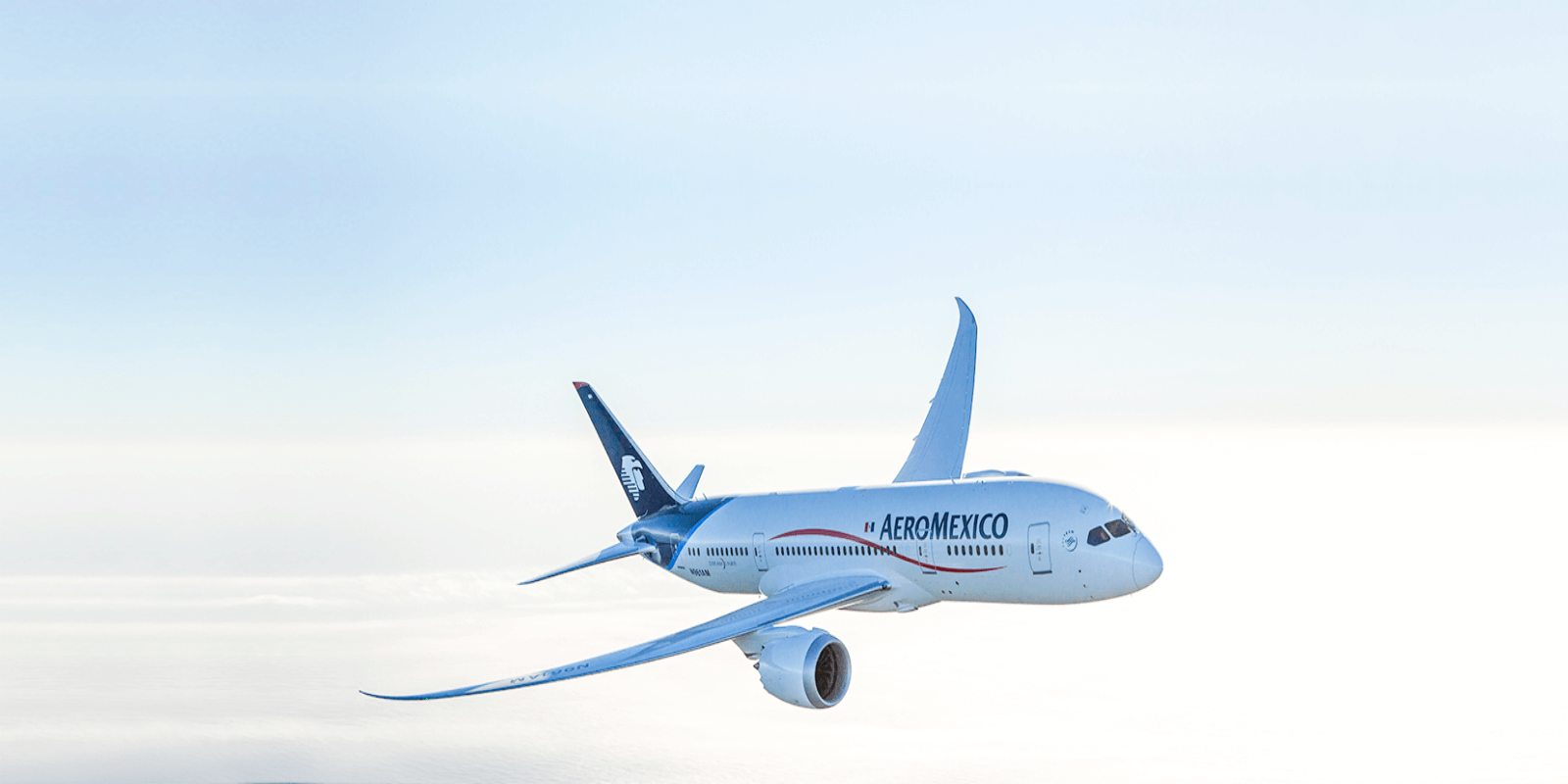 Travel blog: Introducing AeroMexico