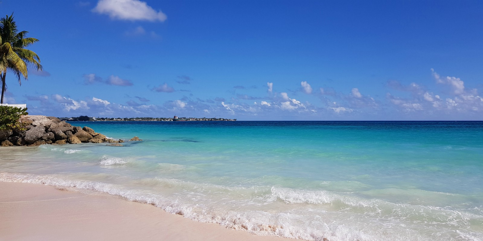 Dover Beach Barbados Food & Rum Festival