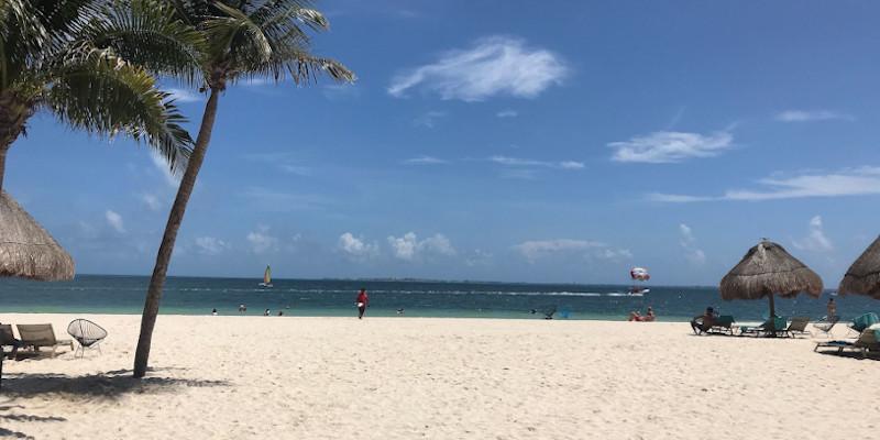 Honeymoon at Finest Playa Mujeres, Mexico