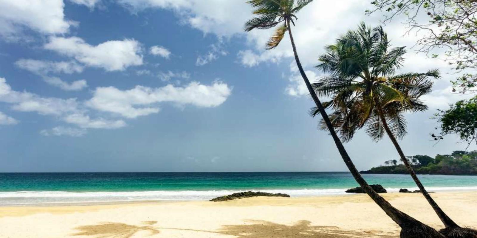 le grand courlan beach