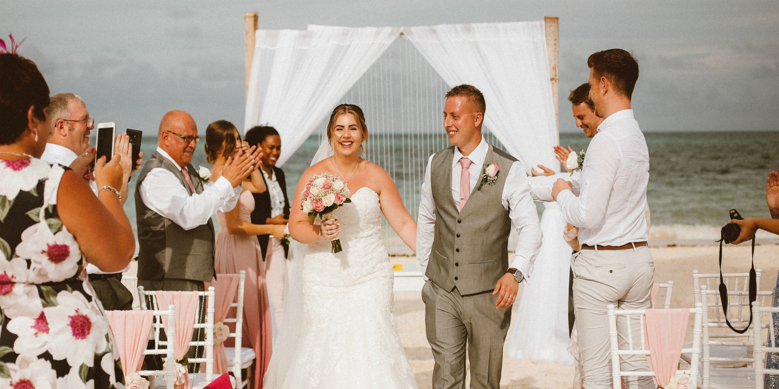 Travel blog: Chloe's Top Tips for a perfect destination wedding