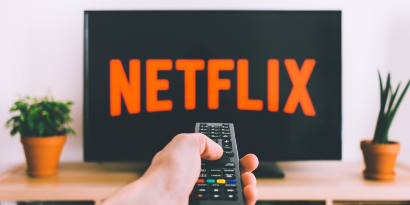 Beat Loneliness with a Netflix Party