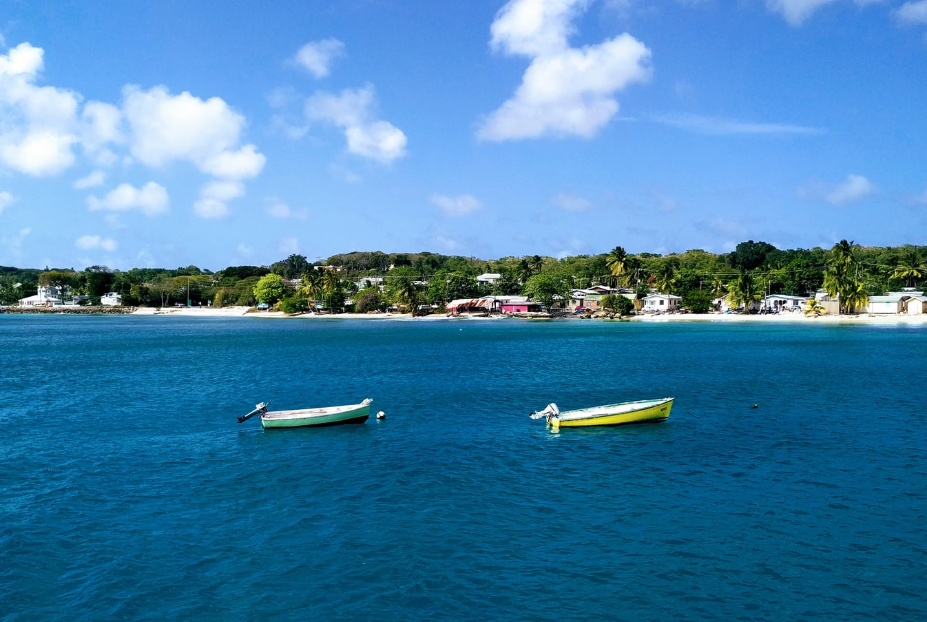 Travel blog: Barbados Travel Guide: All You Need to Know