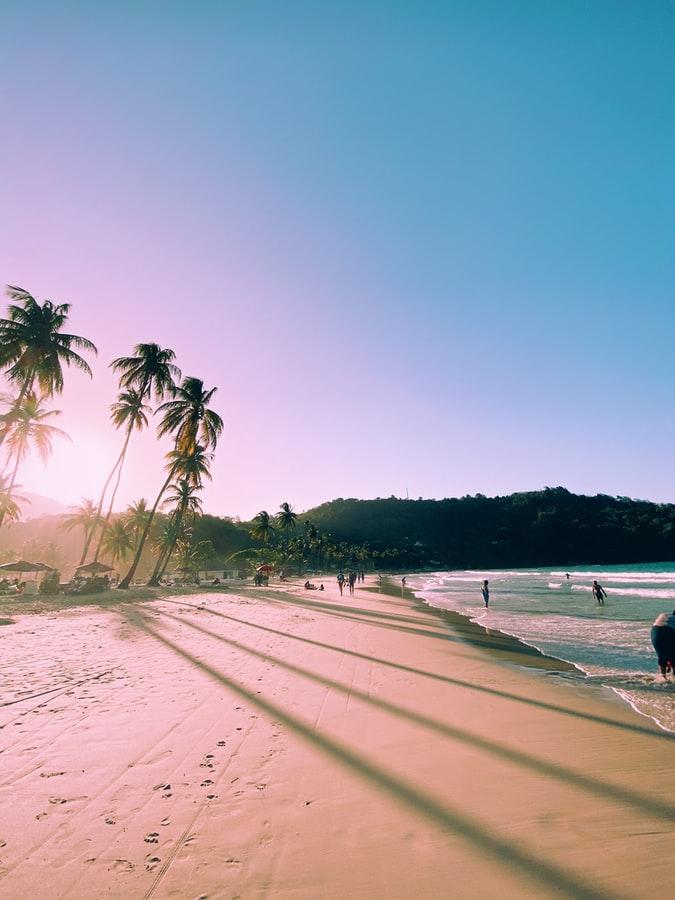 Tobago at a glance