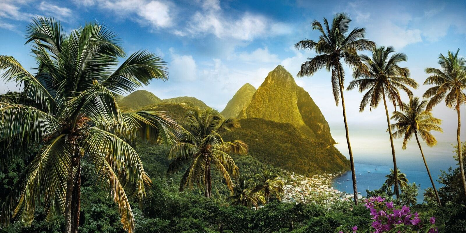 Travel blog: Top 11 Tricks to Level Up Saint Lucia