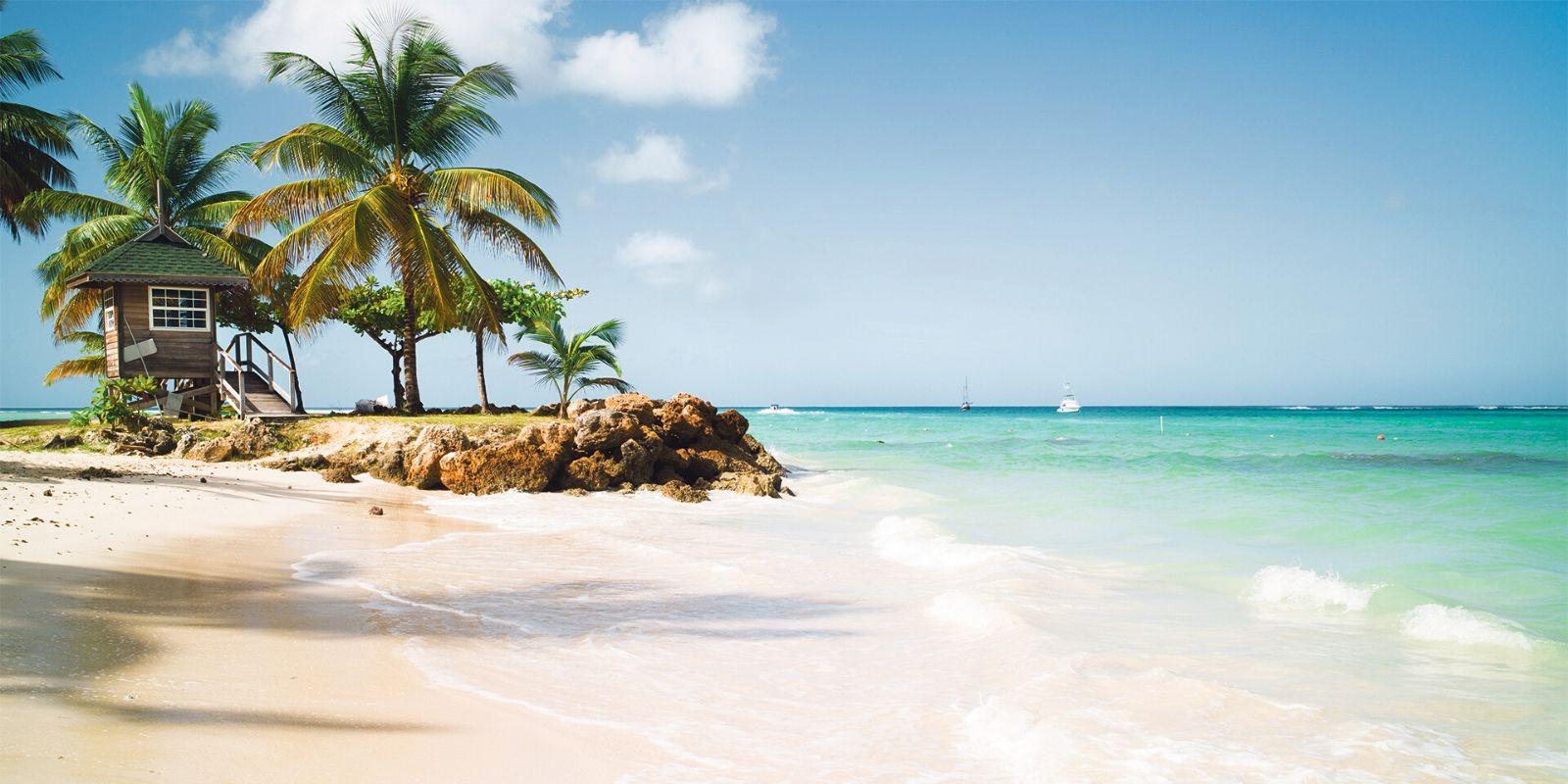 Travel blog: Top 10 Tobago Facts