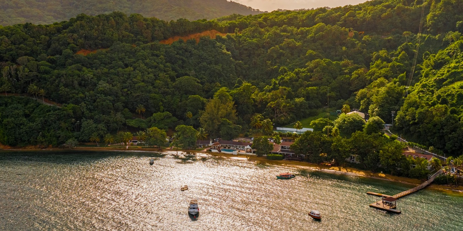 Travel blog: Top 10 Tobago Facts – (Updated March 2021)