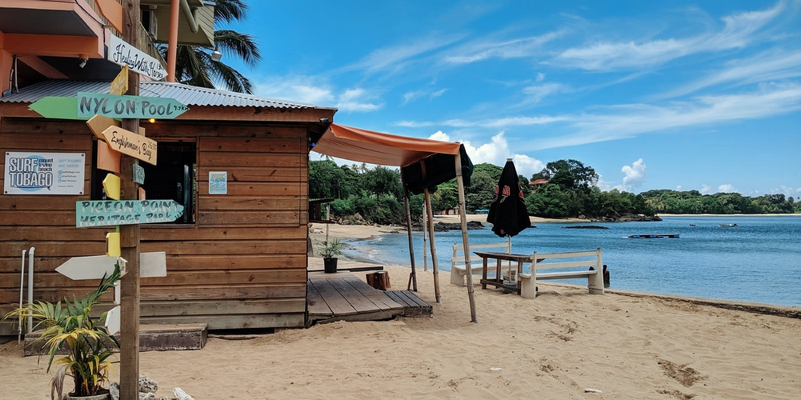 Travel blog: Tobago Travel Guide: All You Need to Know