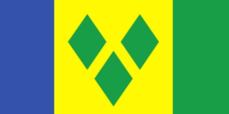 Which Caribbean flag is this?