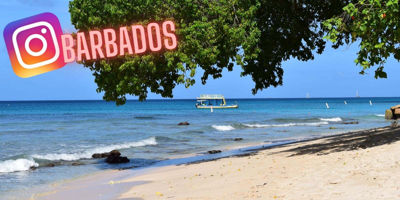 Our Beginners Guide to the Best Beaches in Barbados