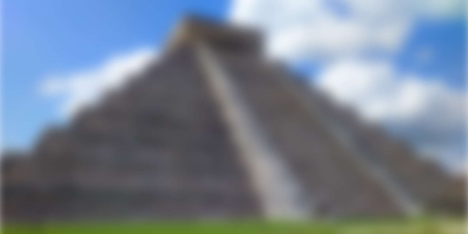 Can you name this ancient landmark?