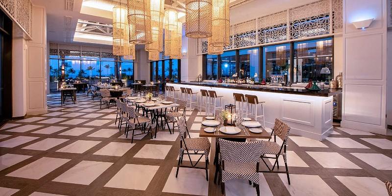 Lopesan Costa Bavaro Resort, Casino & Spa