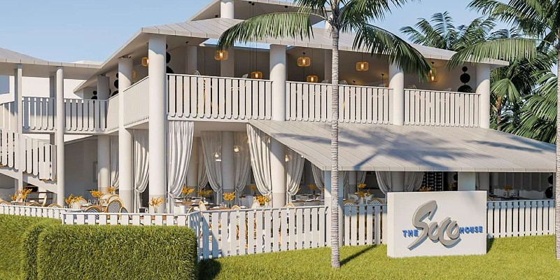 Soco House is a new resort on Rodney Bay, St Lucia