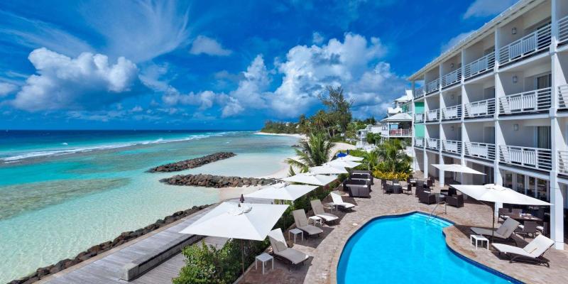 The SoCo Hotel & Beach