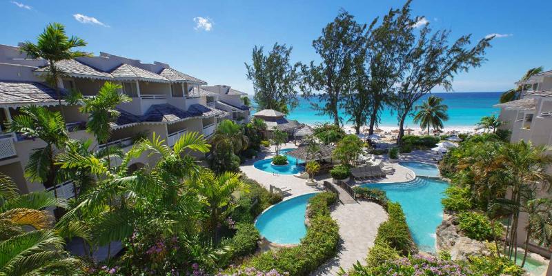 Bougainvillea Hotel & Pools